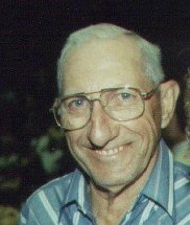 Norman J Raffray