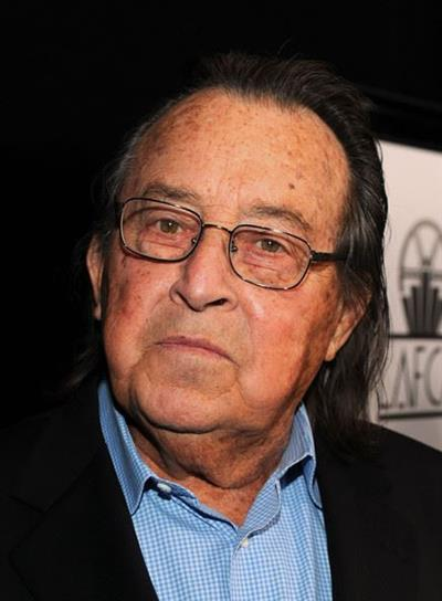 Paul Mazursky on Sysoon