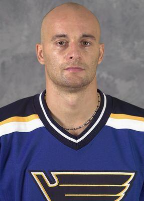 Pavol Demitra on Sysoon