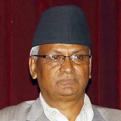 Post Bahadur Bogati