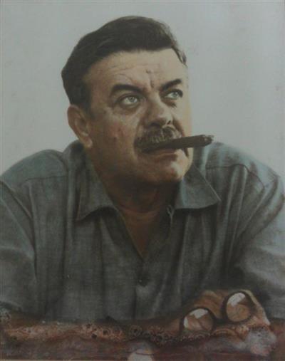 Ramon E Bauza