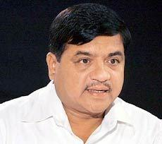 Raosaheb Ramrao Patil