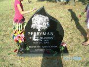 Rhett Perryman on Sysoon
