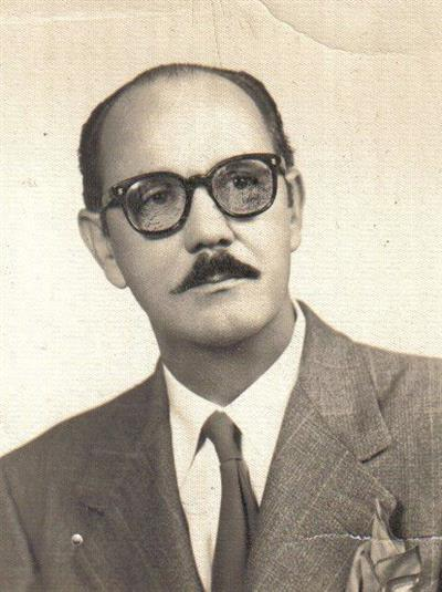 Roger De Guimera on Sysoon