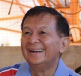 Salvador Escudero on Sysoon