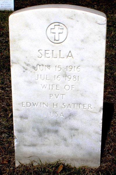 Sella Satter