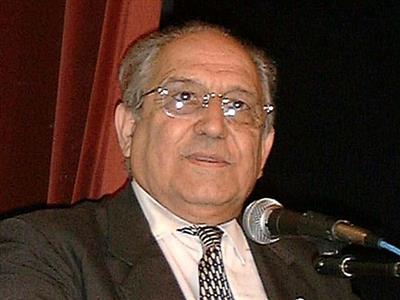 Sergio Montiel