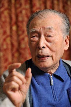 Shigemitsu Dandō