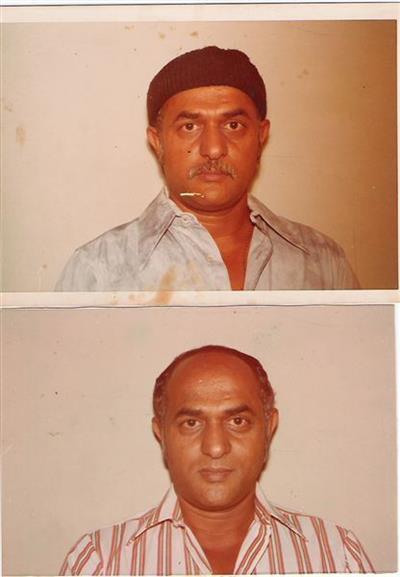 Shridhar R Kholkumbe