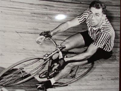 Stanley G Bransgrove