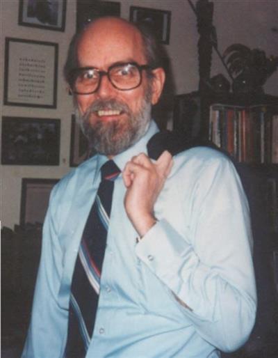 Stanley Miller Williams