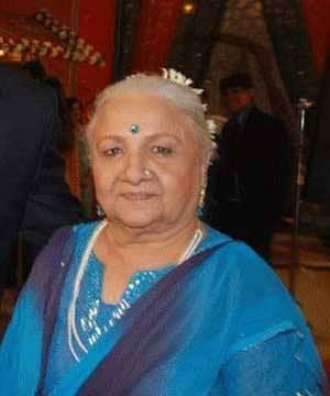 Sudha Shivpuri