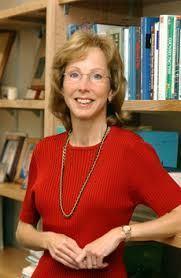Susan Nolen-Hoeksema on Sysoon