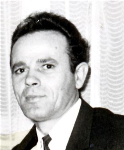 Trajce P Kiprovski on Sysoon