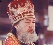 Valentin Rusantsov on Sysoon