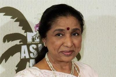 Varsha Bhosle