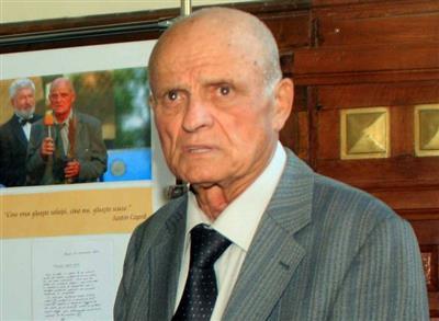 Virgilius Justin Capra