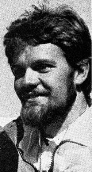 Werner Seibold
