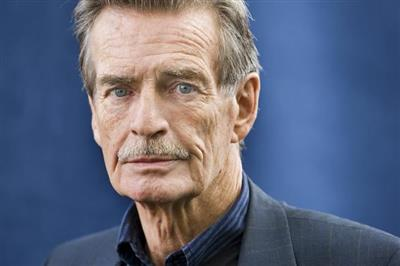 William Mcilvanney on Sysoon