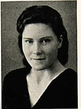 Winifred Currie