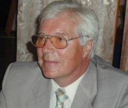 Yevgeny Zharikov