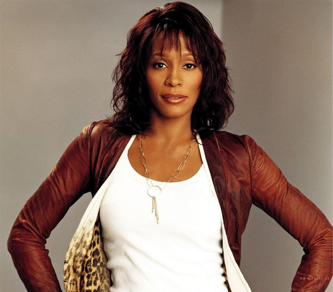 Whitney houston date of birth